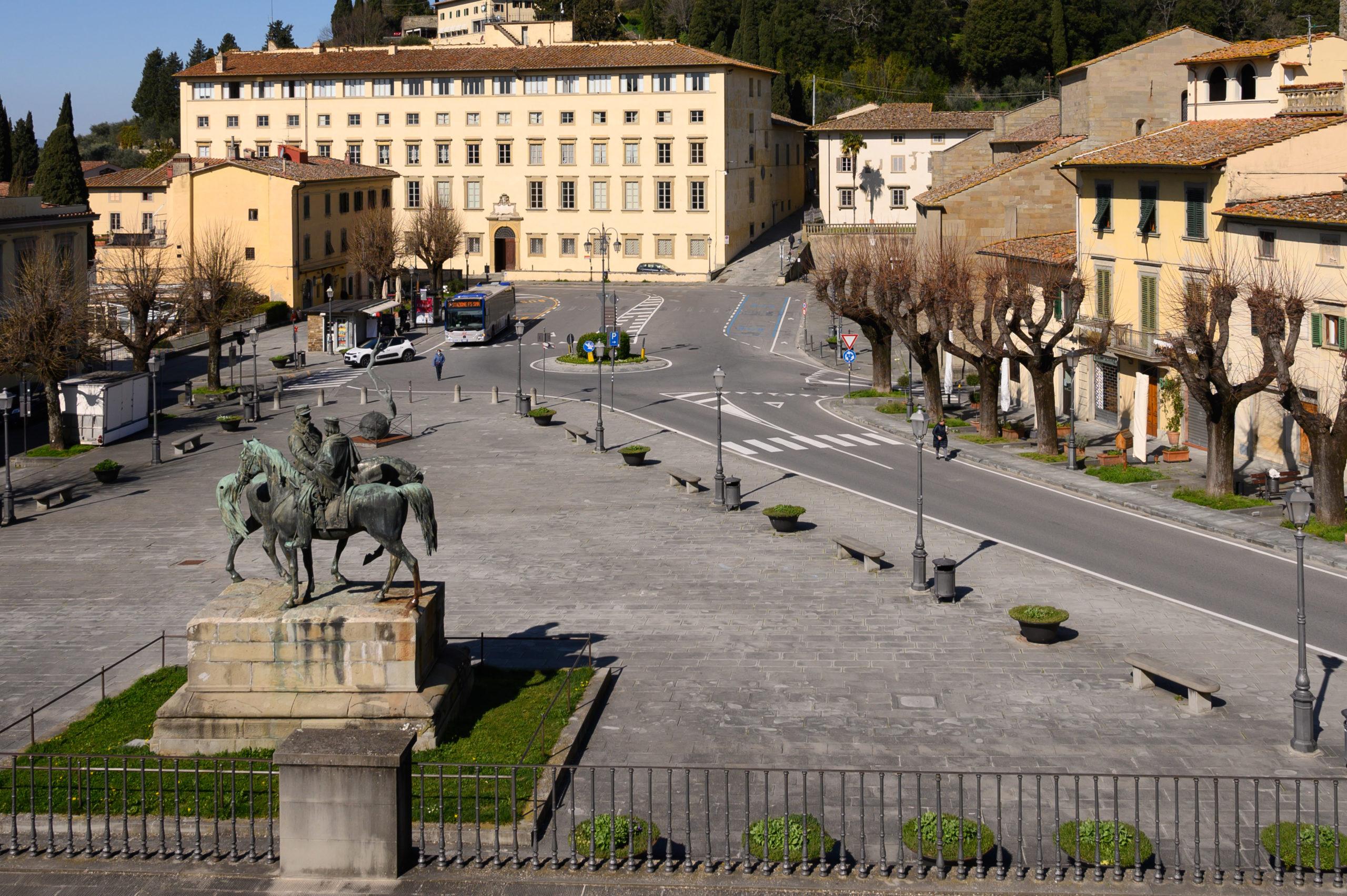 Regione Toscana: le regole per gli spostamenti fra Comuni. I circoli possono fare asporto e consegne a domicilio per i propri soci