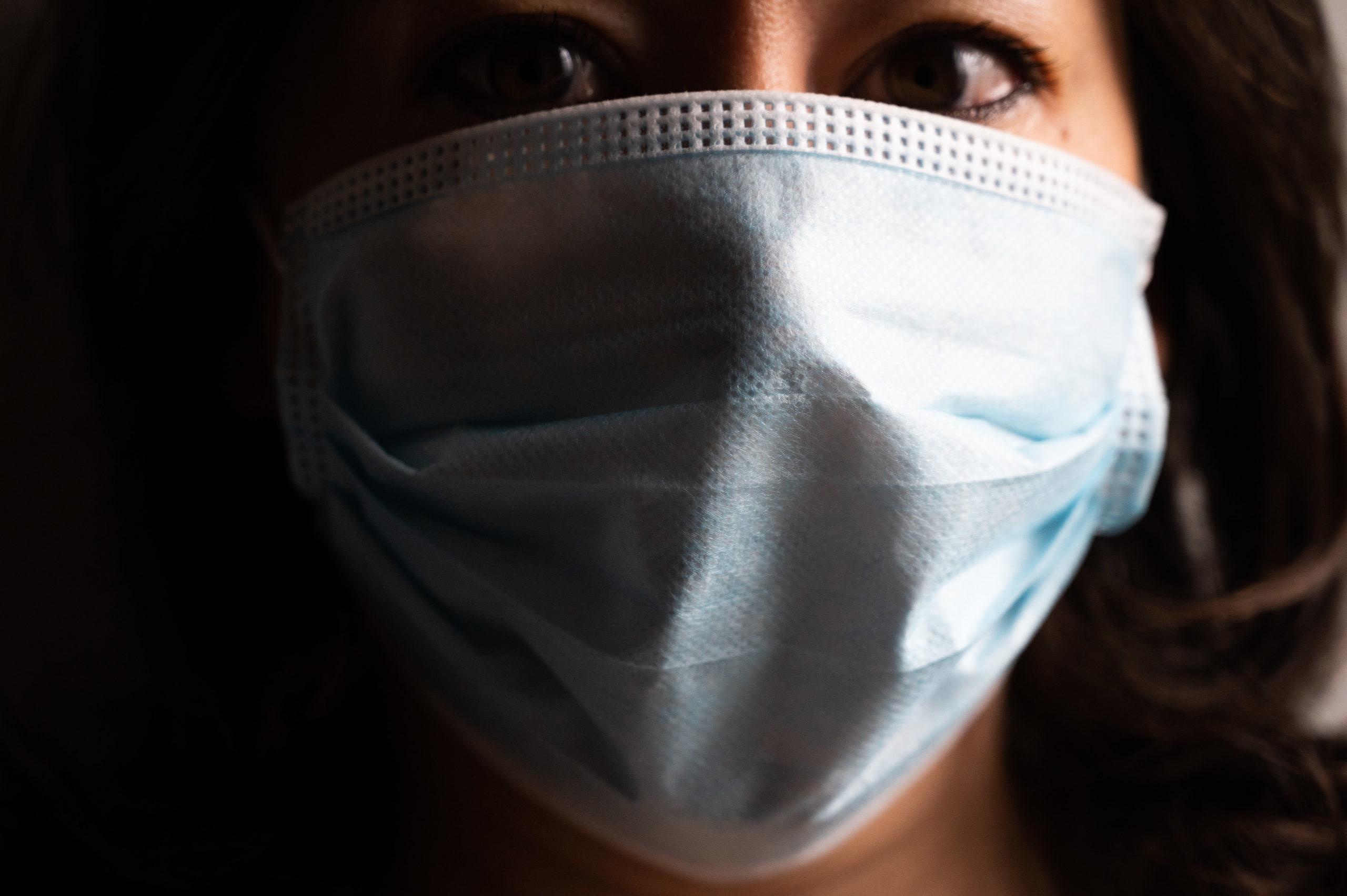 Le mascherine gratuite della Regione solo nelle farmacie. Altre disponibili presso le associazioni di volontariato