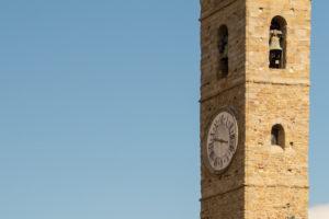 il campanile di Fiesole