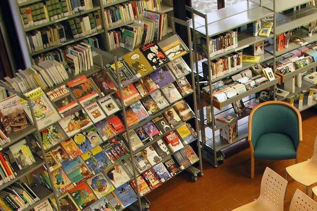 La biblioteca di Fiesole fra mostre virtuali, consigli di letture online, Instagram
