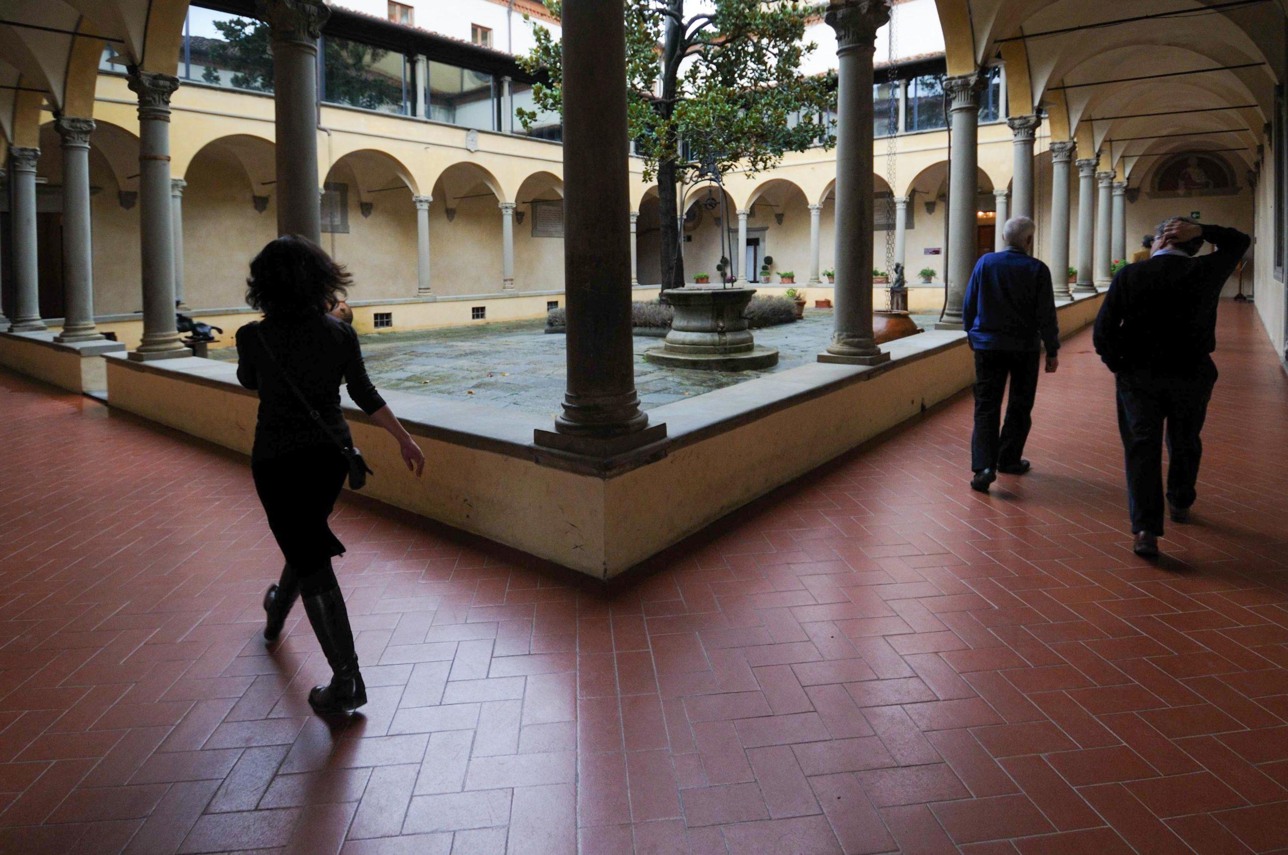 Dehousse (Università europea): Fiesole è già laboratorio internazionale per la ripartenza