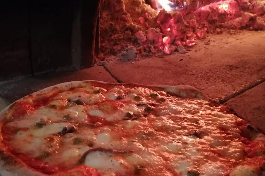 I ristoranti Mario e In Piazza di Caldine consegnano a domicilio nel weekend
