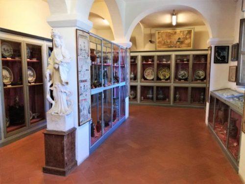 Museo francescano Fiesole