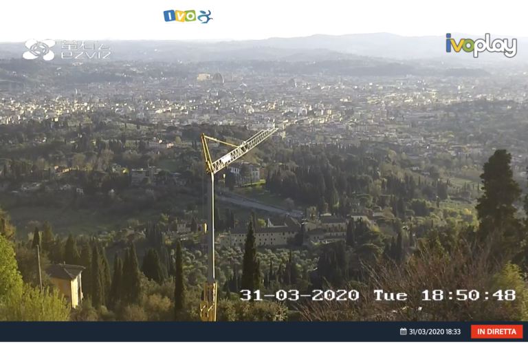 Webcam Fiesole