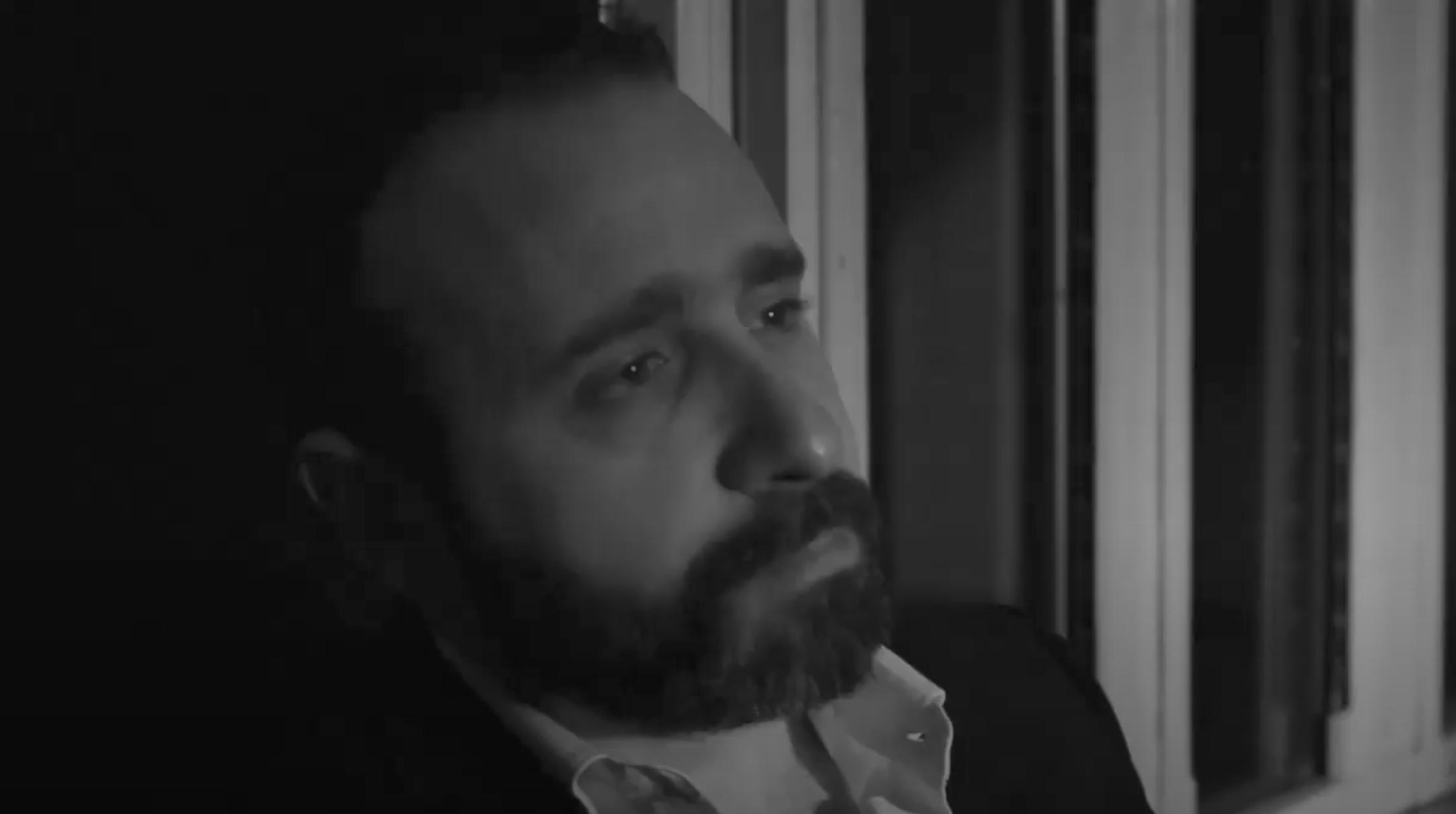 Musica, girato a Fiesole l'ultimo video di Massimiliano Larocca