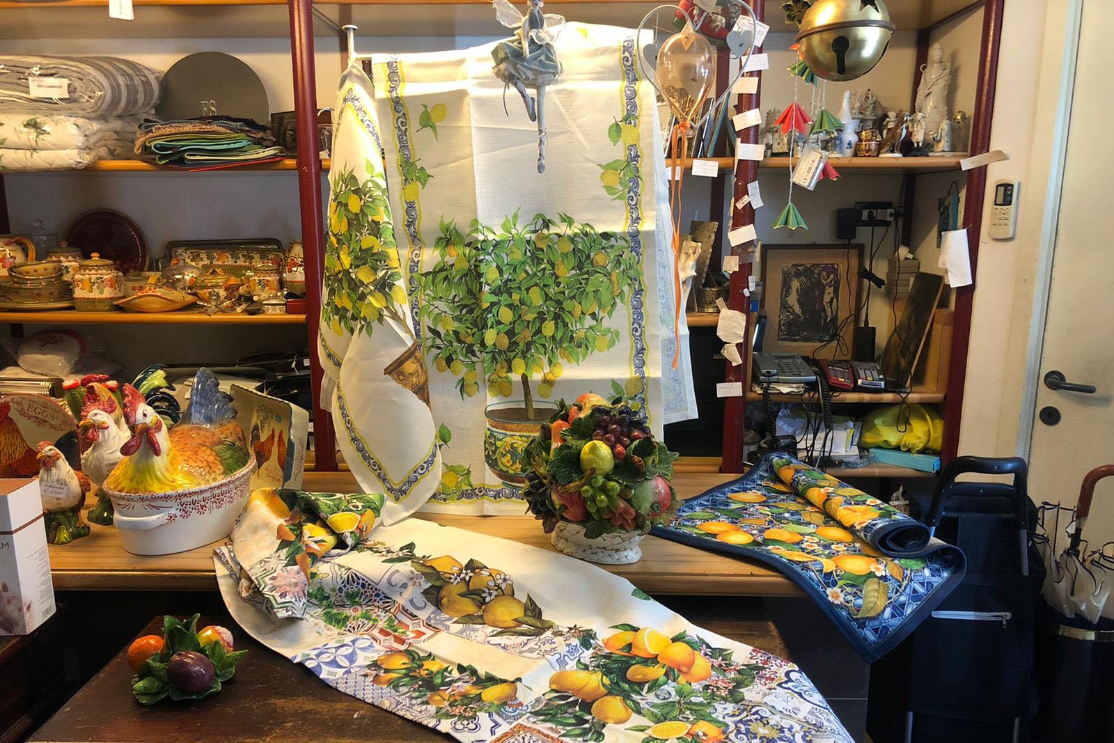 Il negozio I Fiesolani consegna a domicilio i regali di Pasqua