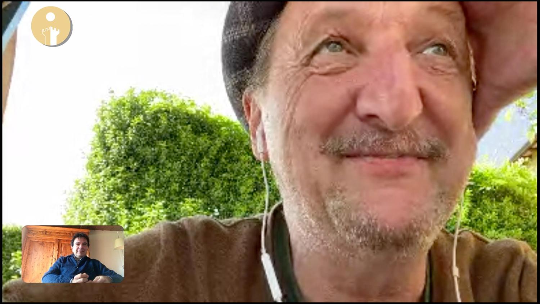 Oggi videointervista con Erriquez della Bandabardò: dalle 16 sulla pagina Facebook del Fiesolano