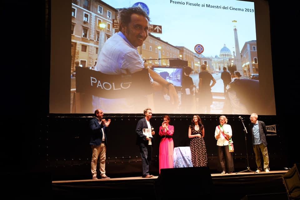 Cinema: slitta al 2021 il premio Fiesole