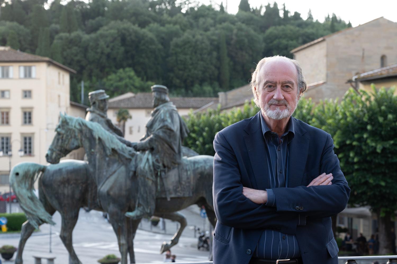 John Hooper, corrispondente dell'Economist: così racconto al mondo gli Italians