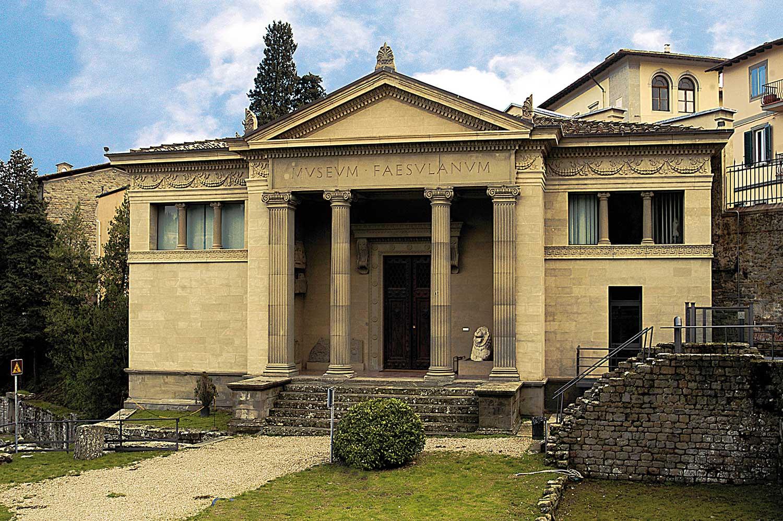 Riaprono i musei di Fiesole. E organizzano visite gratuite per i weekend
