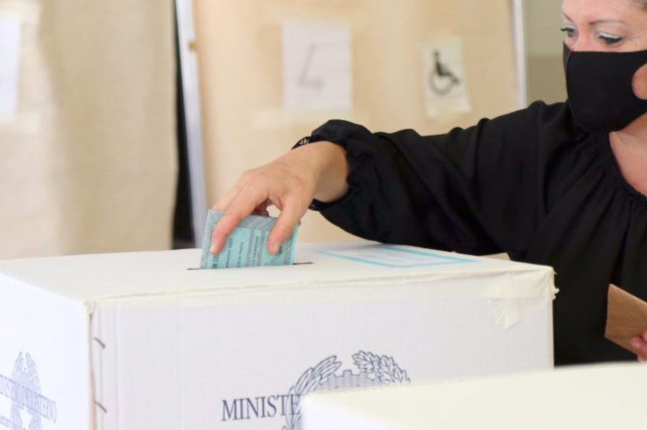 Elezioni, altissima affluenza a Fiesole: referendum 72,6%, regionali 69,8%