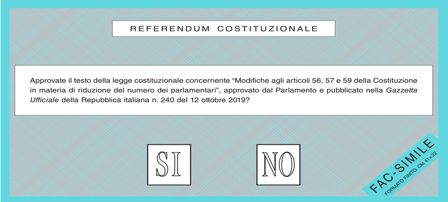 Referendum costituzionale, dibattito al Basolato