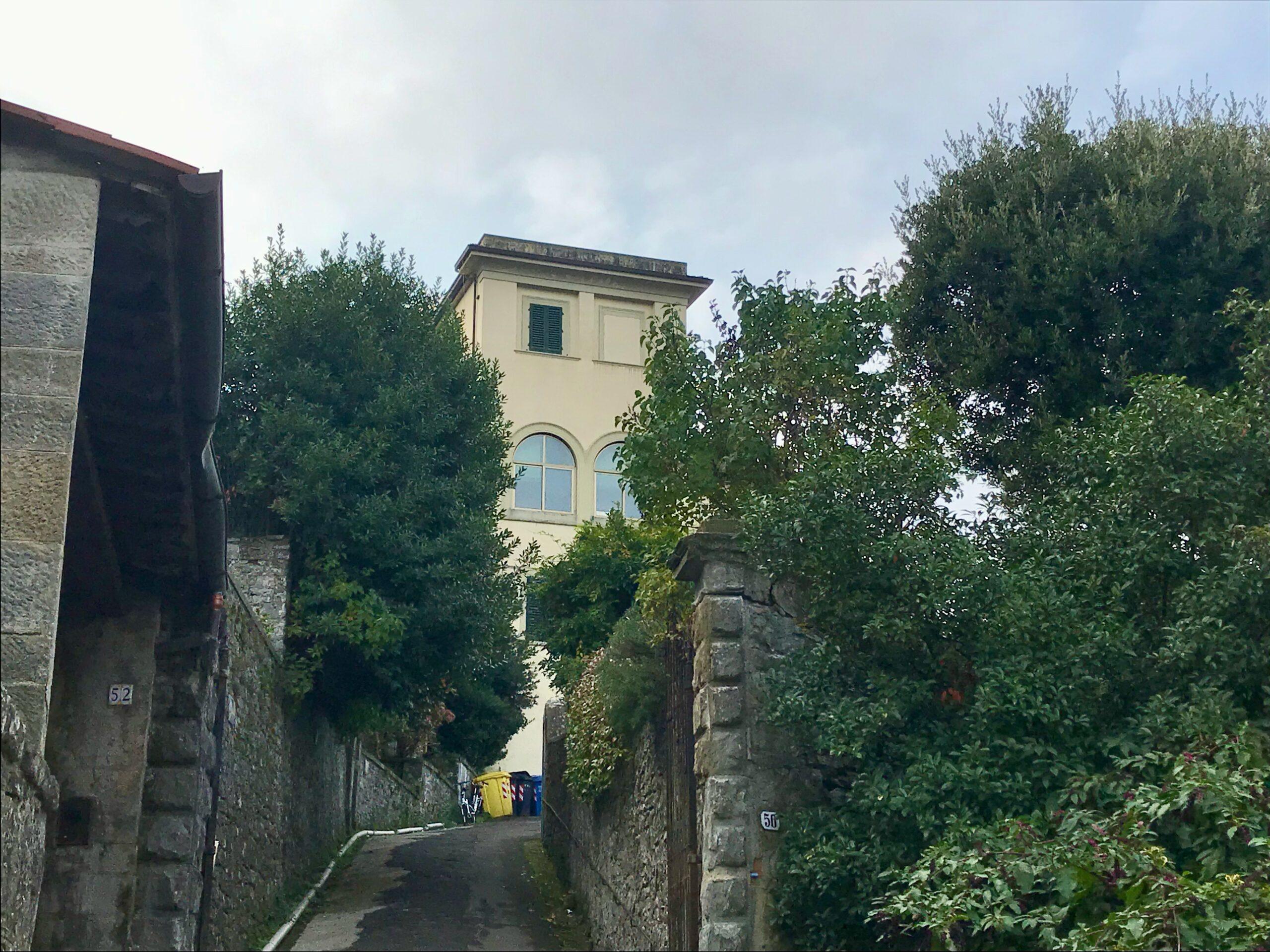 Focolaio al centro di accoglienza di Borgunto, il Sindaco rassicura: i positivi sono stati isolati subito