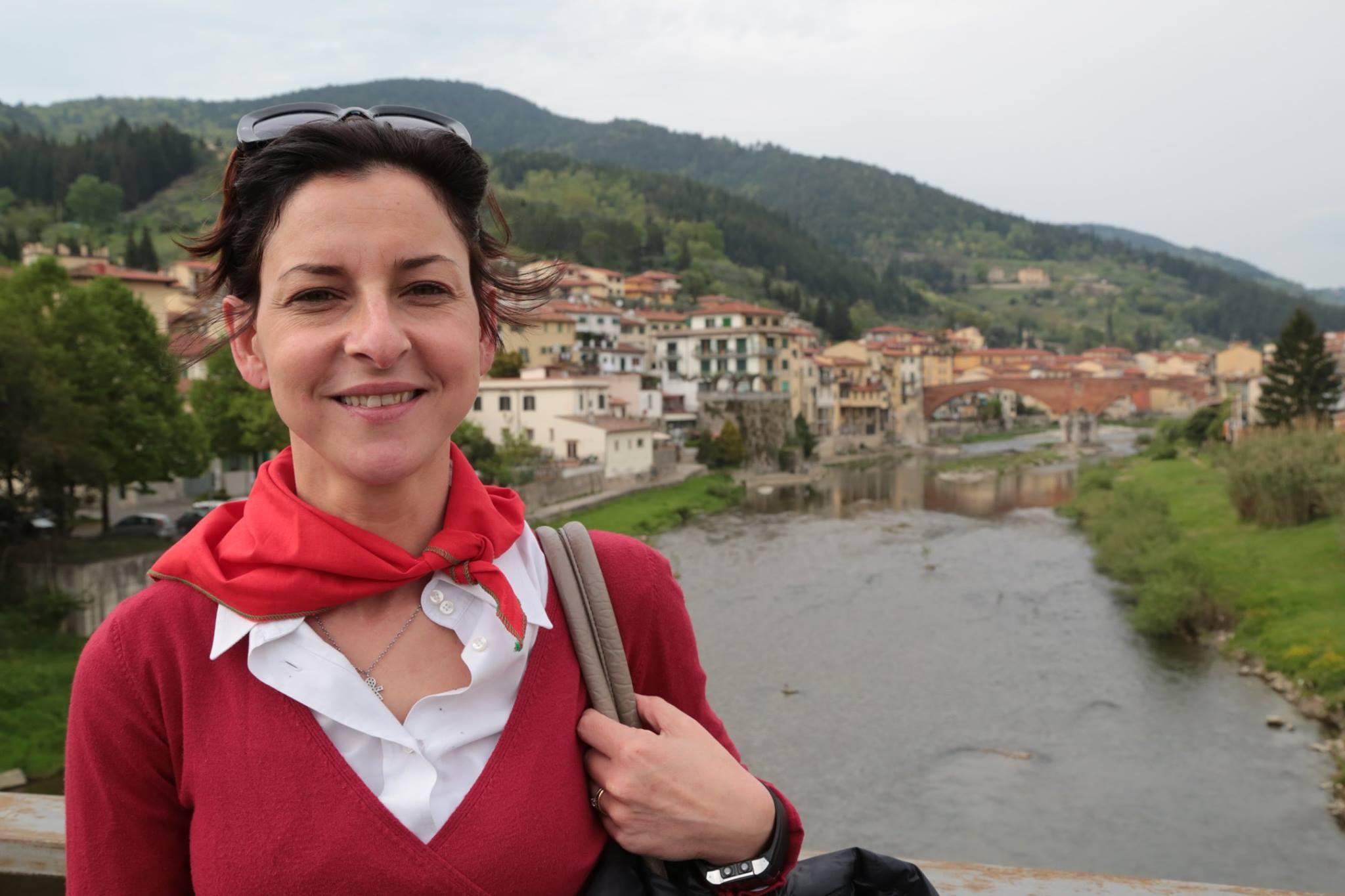 La fiesolana Serena Spinelli nella giunta regionale di Giani