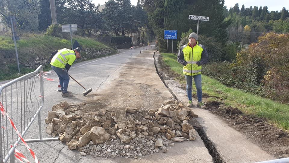 """Il Sindaco: """"Nel 2021 fibra in gran parte del Comune"""""""