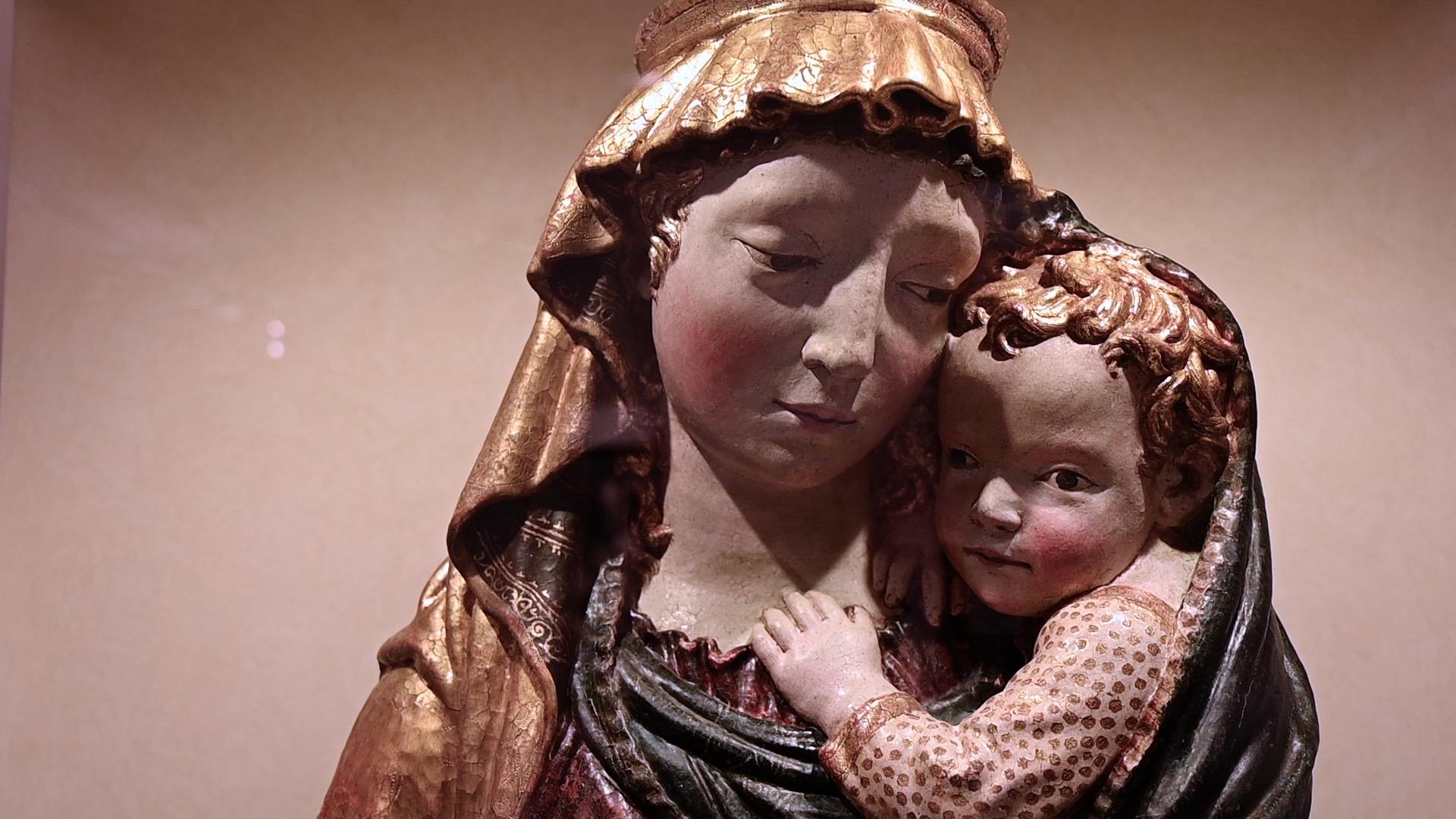 Museo Bandini, viaggio nella grande storia dell'arte toscana