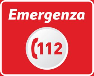 Dal primo dicembre un numero di telefono unico per tutte le emergenze: 112